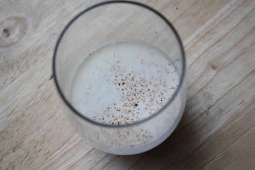 Photo of Egg Nog
