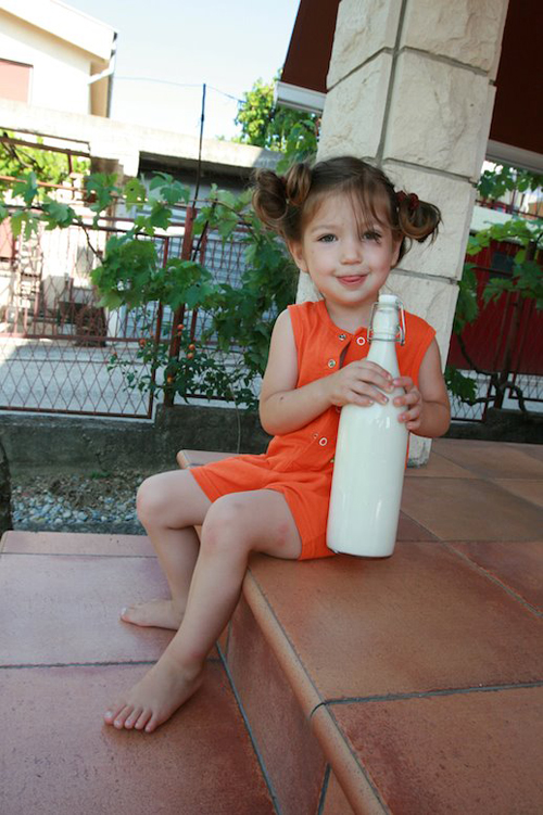 A photo of Luiza's Daughter