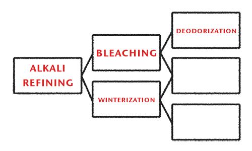 Cod Liver Oil Manufacturing