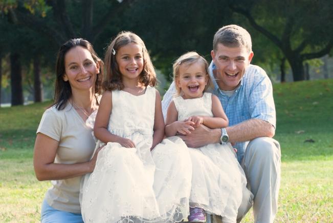 Luschas Family