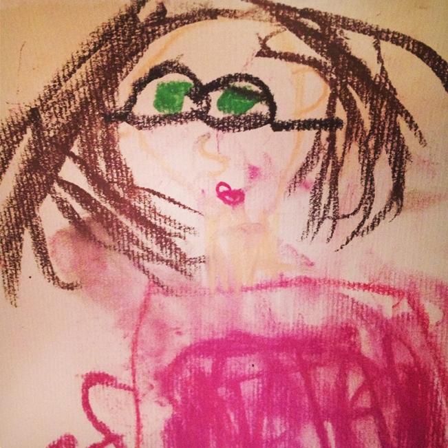 Jenny McGruther Portrait