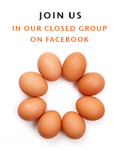Closed group on Facebook