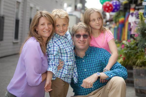 Jodi Cohen Family