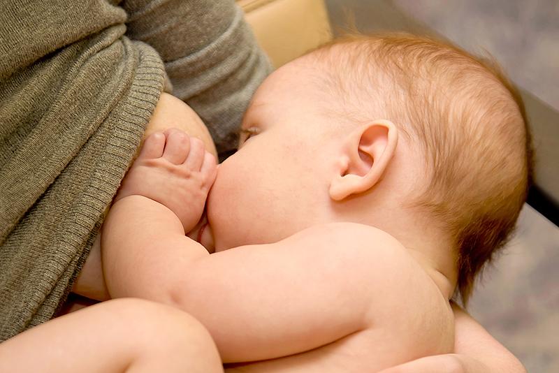 Breast milk fact