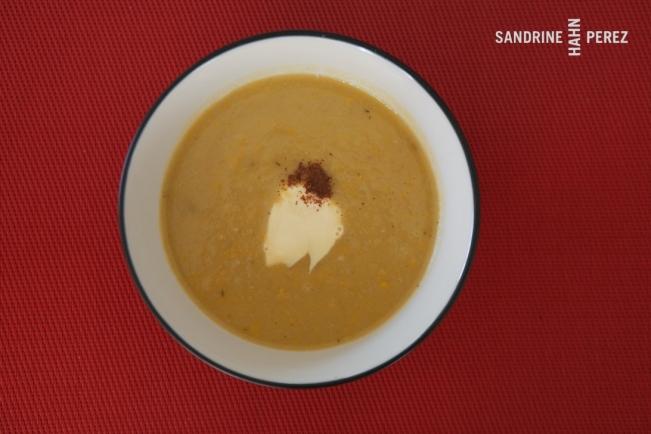 Zucchini Soup 49 v2